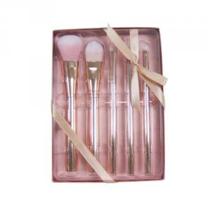 8313RG-5P 5-pc make up brush set