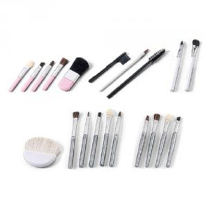 Small brush accessories set - 3